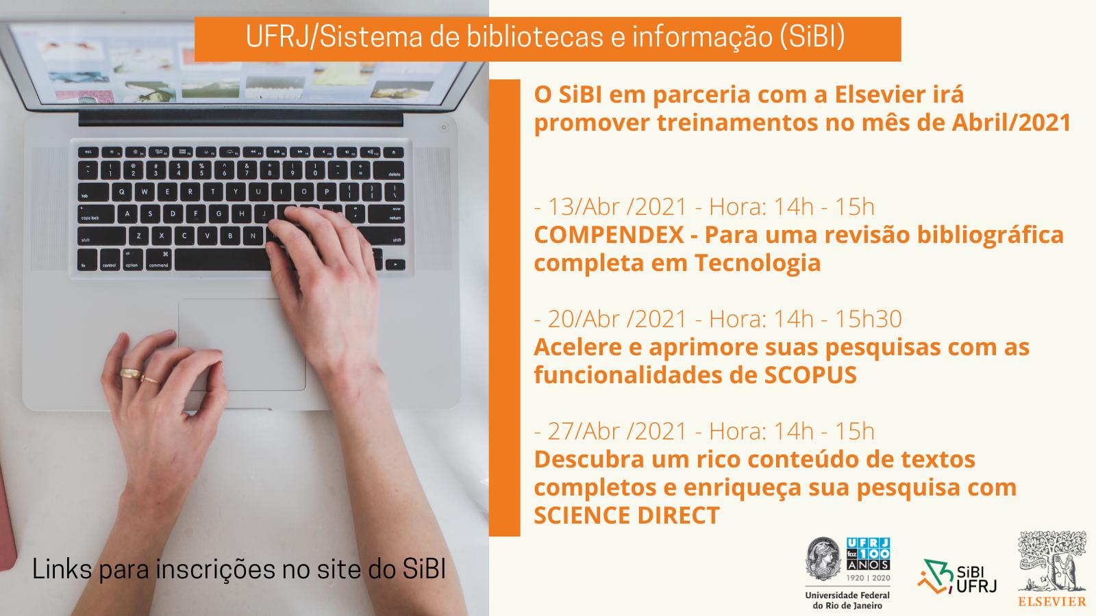 Elsevier e SiBI